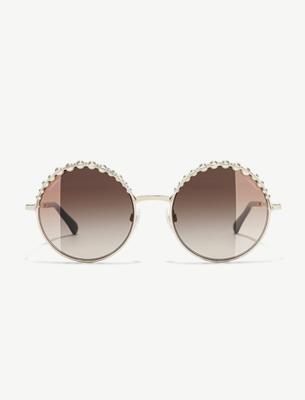 f8d77c6ab24 CHANEL - Sunglasses - Accessories - Womens - Selfridges