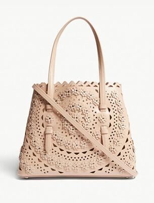 An Alaia bag
