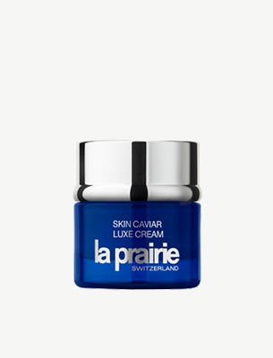 La Prairie cream