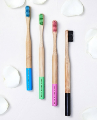 Zero Waste Club toothbrushes