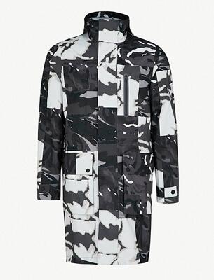 Raeburn coat