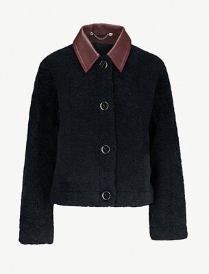 Victoria Victoria Beckham jacket
