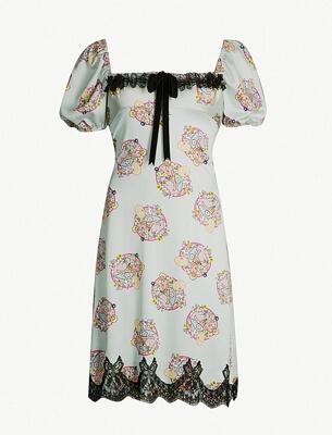 Mimi Wade 连衣裙