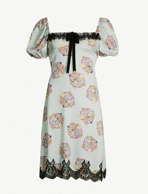 Mimi Wade dress