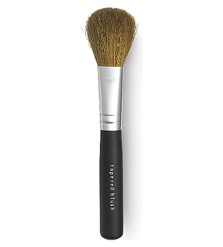 BARE MINERALS Tapered blush brush