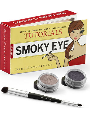 BARE MINERALS Tutorials™: Smoky Eye