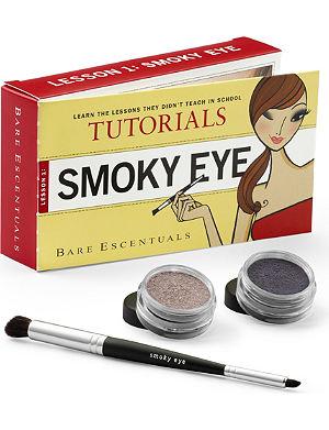 BARE MINERALS Tutorials™: Smoky Eye