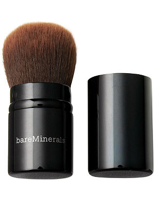 BARE MINERALS Buff and Go retractable brush