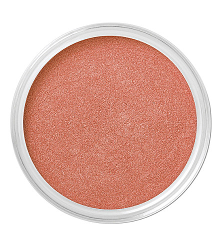 BARE MINERALS Mineral Cream Blush (Vintage+peach