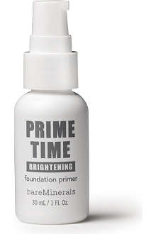 BARE MINERALS Prime Time™ Brightening foundation primer