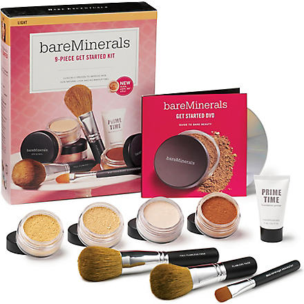 BARE MINERALS Get Started® Kit – light (Light