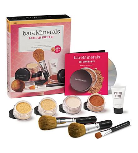 BARE MINERALS Get Started® Kit – light (Light