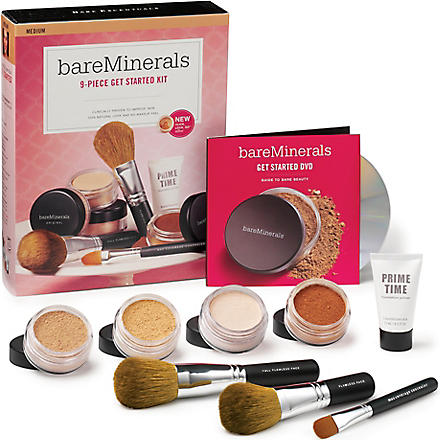 BARE MINERALS Get Started® Kit – medium (Medium