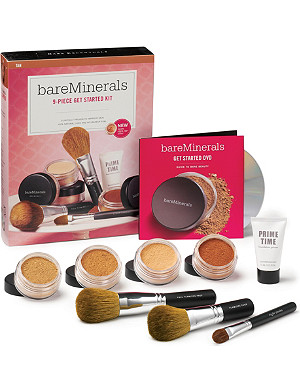 BARE MINERALS Get Started® Kit – Tan