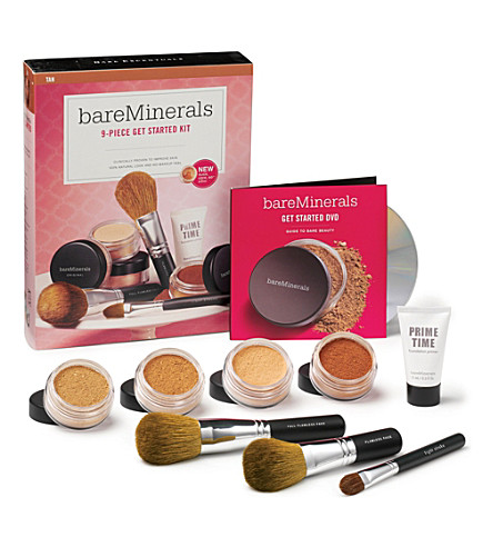 BARE MINERALS Get Started® Kit – Tan (Tan