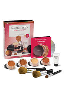 BARE MINERALS Get Started® Kit – dark