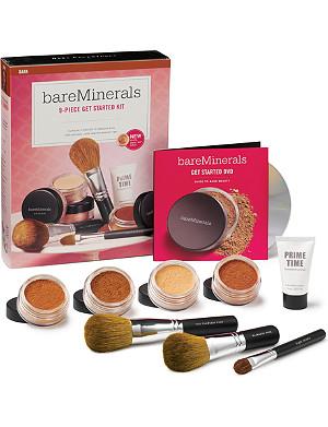 BARE MINERALS Get Started® Kit – dark