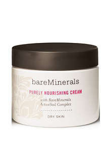 BARE MINERALS Purely nourishing cream – dry skin