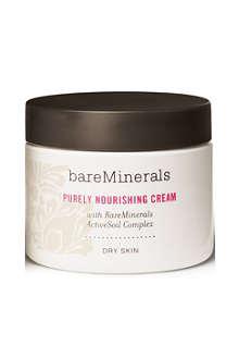 BARE MINERALS Purely nourishing cream – dry skin