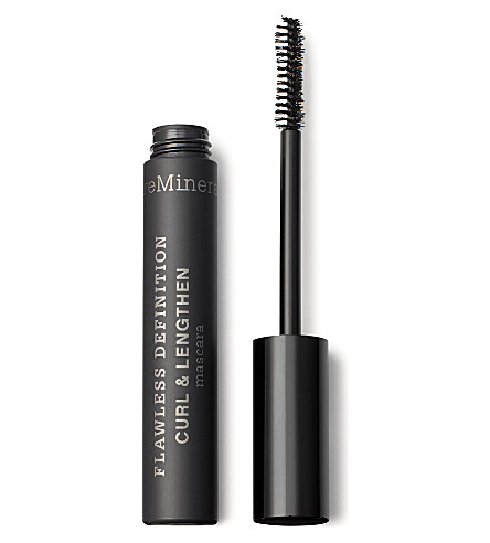 BARE MINERALS Flawless Definition® curl & lengthen mascara (Black