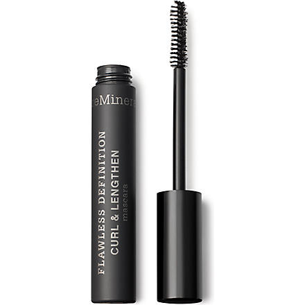 BARE MINERALS Flawless Definition® curl & lengthen mascara (Espresso