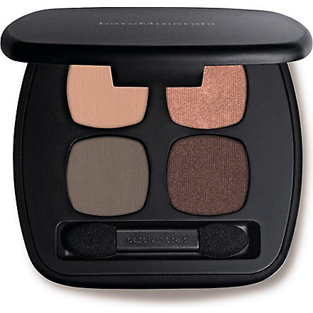 BARE MINERALS Super Natural Collection: The Happy Place eye palette