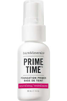 BARE MINERALS Deluxe Prime Time foundation powder