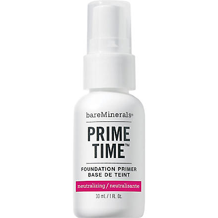 BARE MINERALS Prime Time Neutralizing Foundation Primer