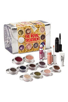 BARE MINERALS The Royal Treatment collection