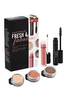 BARE MINERALS Fresh and Fabulous make-up kit