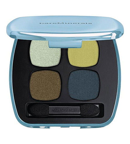 BARE MINERALS READY eyeshadow - REMIX Edition
