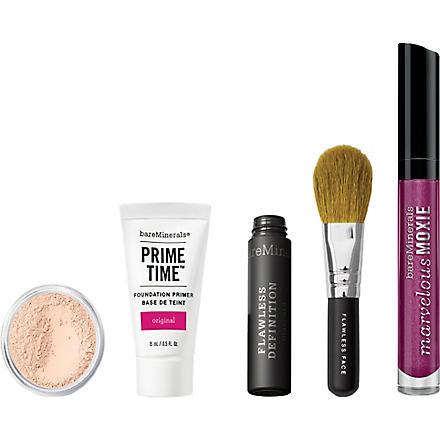 BARE MINERALS The Best Of Bare Collection