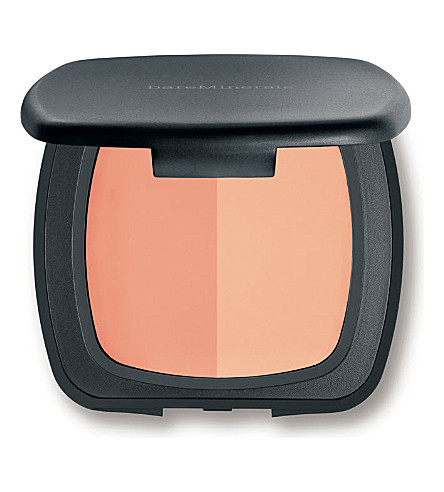 BARE MINERALS bareMinerals READY® Luminizer Duo: Shining Moment/ Love Affair