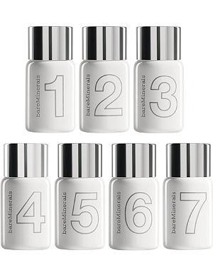 BARE MINERALS 7-day skin detox mineral brightening peel