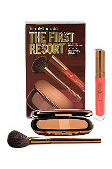 BARE MINERALS The First Resort Collection