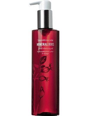 BARE MINERALS Mineralixirs facial cleansing oil 177ml