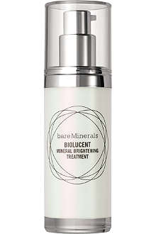 BARE MINERALS Biolucent™ Mineral Brightening Treatment 30ml