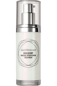 BARE MINERALS Biolucent™ Mineral Brightening Treatment 30ml