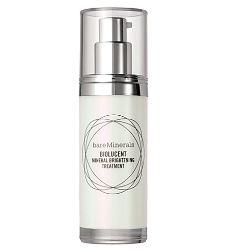 BARE MINERALS Biolucent Mineral Brightening Treatment 30ml