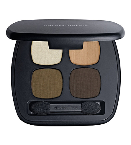 BARE MINERALS Ready 4.0 in Designer Label eyeshadow (The+designer+label
