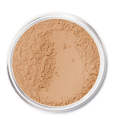 BARE MINERALS Deluxe 5-in-one BB Advanced Performance Mineral Veil SPF 20 finishing powder
