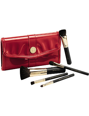 BARE MINERALS Buffing Beauties brush kit