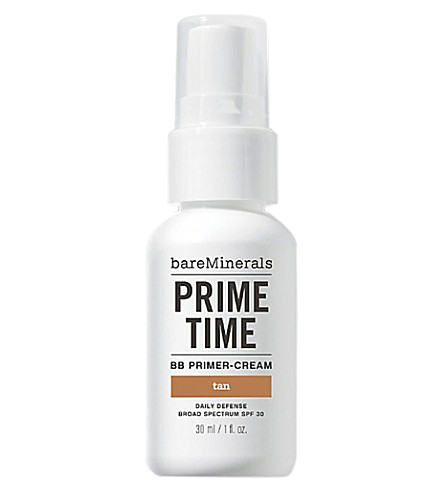 BARE MINERALS Daily defense primer (Tan