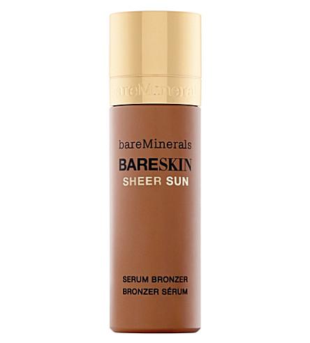 BARE MINERALS Sheer Sun Serum Bronzer 30ml