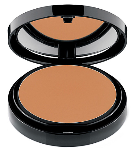 BARE MINERALS BareSkin Perfecting Veil (Dark+to+deep