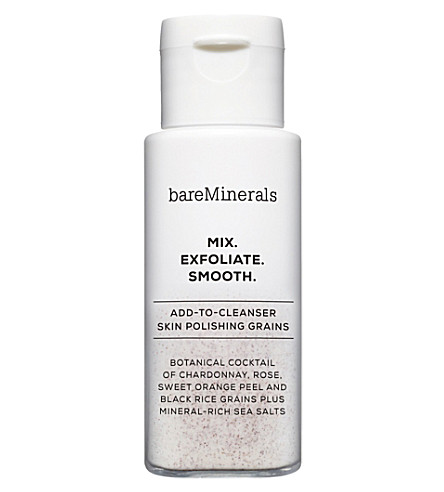 BARE MINERALS Skinsorials Mix Exfoliate Smooth