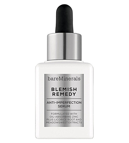 BARE MINERALS Blemish Remedy Anti-Imperfection serum 30ml