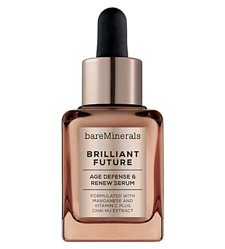 BARE MINERALS Brilliant Future age defense serum 30ml