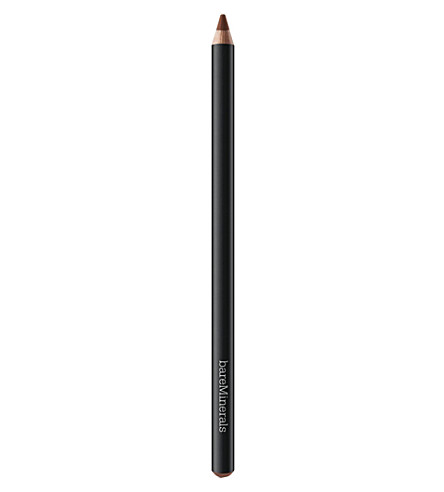 BARE MINERALS Gen Nude Under Over Lip Liner (Attitude