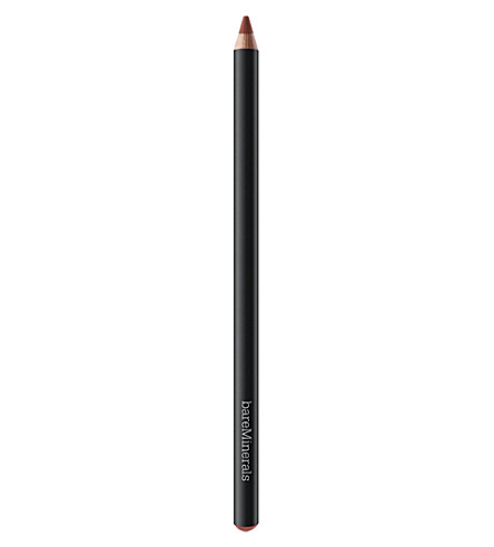 BARE MINERALS Gen Nude Under Over Lip Liner